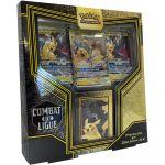 Decks Préconstruits Pokémon Deck Combat de Ligue - Pikachu et Zekrom GX