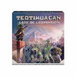 Stratégie Gestion Teotihuacan - L'Age de l'Expansion