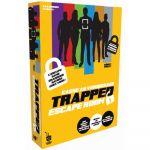 Escape Game Enquête Trapped : Casse au vernissage