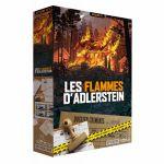 Enigme Enquête Les Flammes D'Adlerstein