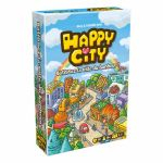 Stratégie Ambiance Happy City