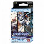 Boite de Boosters Anglais Digimon Card Game Premium Pack Set 1 PP01