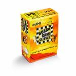 Protèges cartes Spéciaux  Board Game Sleeves Mini (41x63mm) par 50 Anti-reflets