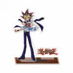 Album Collector Yu-Gi-Oh! Acryl - Yami Yugi