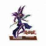 Album Collector Yu-Gi-Oh! Acryl - Magicien Sombre