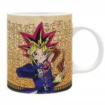 Album Collector Yu-Gi-Oh! Mug - 320 ml - Yami Yugi duel