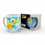 Album Collector Pokémon Mug - 320 ml - Je te choisis !