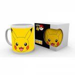 Album Collector Pokémon Mug - 320 ml - Pikachu