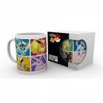 Album Collector Pokémon Mug - 320 ml - Evoli Evolutions