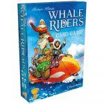Jeu de Cartes Stratégie Whale Riders The Card Game