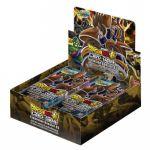 Boite de Boosters Français Dragon Ball Super Boite De 24 Boosters - EB03 - Expansion Boosters 03 Giant Force