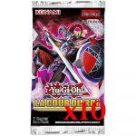 Booster en Français Yu-Gi-Oh! La Cour du Roi - Lot de 10