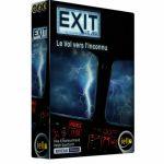 Boite de Exit : Le Vol vers l'Inconnu