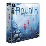 Jeu de Plateau Stratégie Aqualin