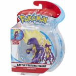 Figurine Pokémon Battle Feature Figure - Salarsen