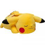 Peluche Pokémon Peluche Pokemon Pikachu Endormi 45 cm