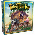 Jeu de Cartes Gestion Fairy Tale Inn