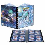 Portfolio Pokémon EB06 - Règne de Glace - Sylveroy Cavalier du Froid / Sylveroy Cavalier d'Effroi - A5 - 4 Cases