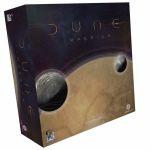 Deck-Building Aventure Dune Imperium