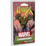 Jeu de Cartes Aventure Marvel Champions : Le Jeu De Cartes - Drax