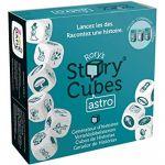 Jeu ludique  Story Cubes Astro