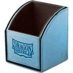 Boite de Rangement  Nest Box 100 - Bleu ext /Noir int