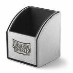 Boite de Rangement  Nest Box 100 - Gris clair ext /Noir int