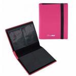 Portfolio  Pro-binder - Eclipse - Hot Pink - 80 Cases (20 Pages De 4)