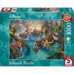 Puzzle Peter Pan - 1000 pièces