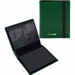 Portfolio  Pro-binder - Eclipse - Forest Green - 80 Cases (20 Pages De 4)