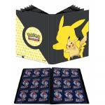 Portfolio Pokémon Pro-binder Pikachu 2019 - A4 - 9 Cases