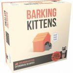 Jeu de Cartes Best-Seller Barking Kittens