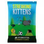 Best-Seller Streaking Kittens