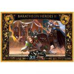Figurine Pop-Culture Le Trône de Fer : le Jeu de Figurines - Héros Barathéon 2