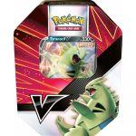 Pokébox Pokémon Tyranocif V