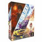 Enigme Best-Seller Unlock ! 9 : Legendary Adventure