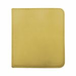 Portfolio  Pro-binder - A4 - 12 Cases - Yellow