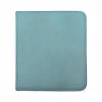 Portfolio  Pro-binder - A4 - 12 Cases - Light Blue