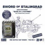 Coopératif Stratégie Mémoire 44 : L'Epée de Stalingrad