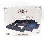 Jeu de Rôle Jeu de Rôle Tenfold Dungeon - The Castle