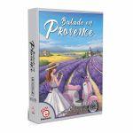 Jeu de Cartes Gestion Balade en Provence