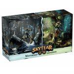 Jeu de Plateau Figurine Skytear: Winterdeep