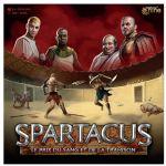 Stratégie Stratégie Spartacus : Le prix du sang et de la trahison
