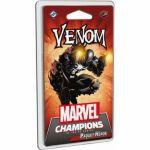 Jeu de Cartes Aventure Marvel Champions : Le Jeu De Cartes - venom