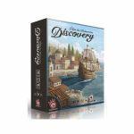 Gestion Stratégie Discovery - L'Age des Découvertes