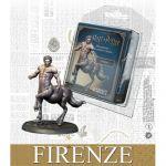 Jeu de Plateau Pop-Culture Harry Potter, Miniatures Adventure Game: Firenze