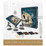 Jeu de Plateau Pop-Culture Harry Potter, Miniatures Adventure Game: Magorian & Centaurs