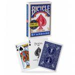 Jeu de Cartes Best-Seller Jeu de 54 cartes - Bicycle - Bleu