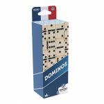 Jeu de Cartes  Dominos - Ducale - Eco format