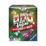 Dés Ambiance Las Vegas - More cash more dice